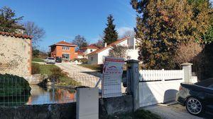 Division de terrains à Voiron